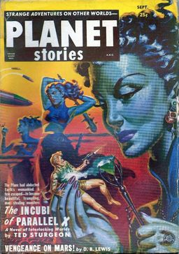 Planet Stories September 1951-small