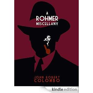 Rohmer Miscellany