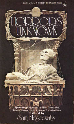 Sam Moskowitz Horrors Unknown-small