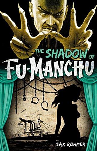 Shadow of Fu Manchu