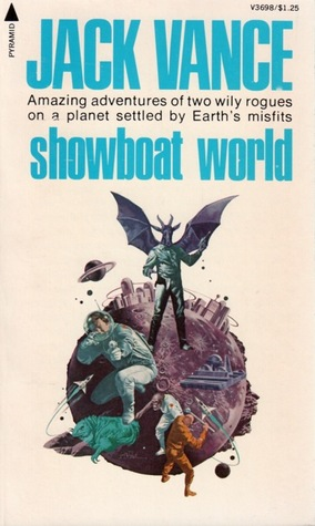 Showboat World Jack Vance Pyramid-small