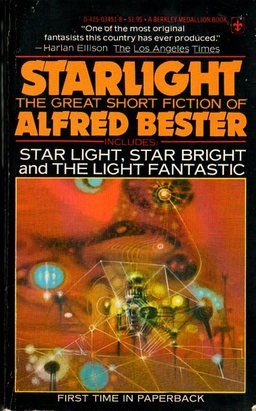Starlight Alfred Bester-small