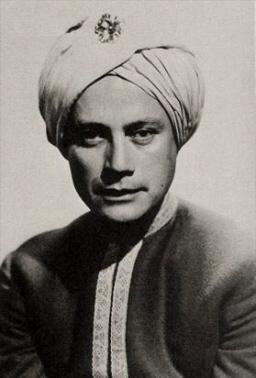 Tal Chotali