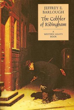 The Cobbler of Ridingham-small
