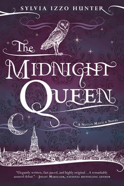 The Midnight Queen-small
