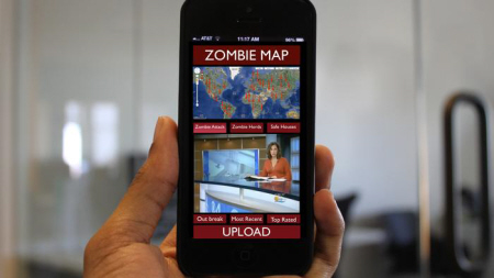 Zombie Map app-small