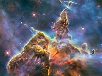 hubble star pic