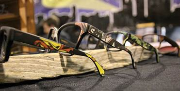 Sire's Crown Eyewear