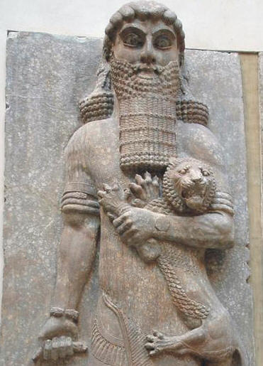 gilgamesh and enkidu essay 3what does the story of enkidu's education by the prostitute tell us about mesopotamian views of culture and civilization 4what is the significance of gilgamesh's passage through the darkness beneath the twin-peaked mountain.