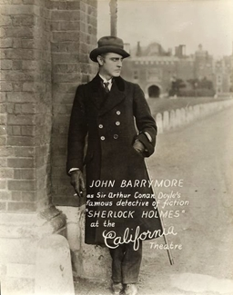 Barrymore_CAliforniaPoster