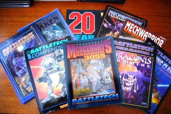 Battletech Compress