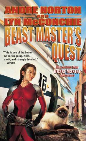 Beast Master's Quest-small