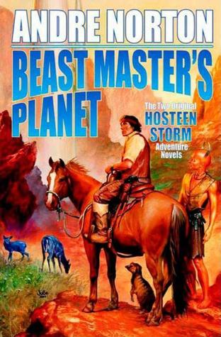 Beast Master's Planet-small