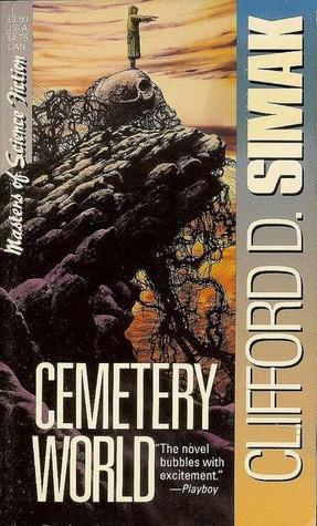 Cemetery World Carroll & Graf-small