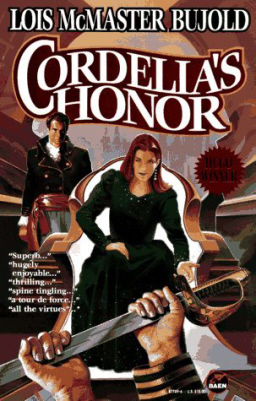 Cordelia's Honor-small