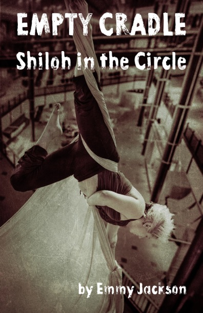 empty cradle shiloh in the circle cover