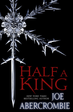 Half a King Joe Abercrombie-small