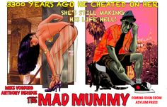 Mad Mummy 2