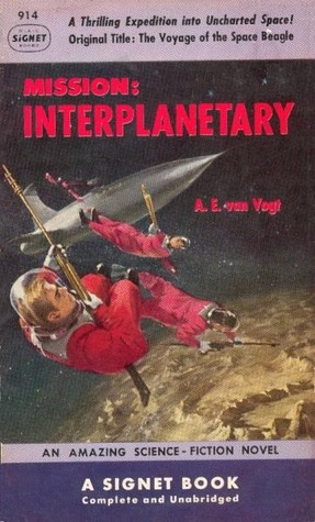 Mission Interplanetary-small