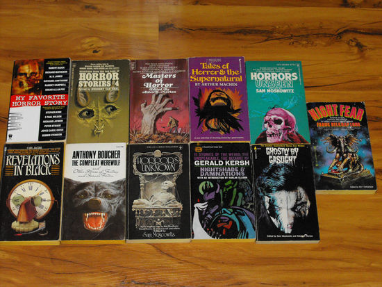 Paperback horror anthologies-small