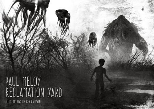 Reclamation Yard