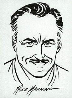 Russ Manning