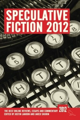 Speculative Fiction 2012-small