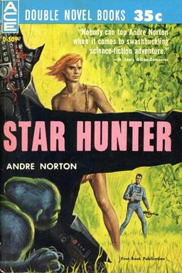 Star Hunter Andre Norton-small