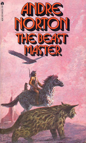 The Beast Master Ace 1977-small