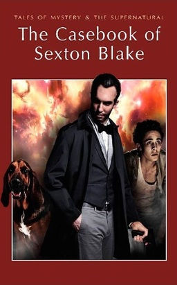 The Casebook of Sexton Blake-small