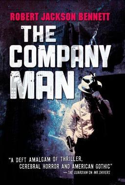 The Company Man-small
