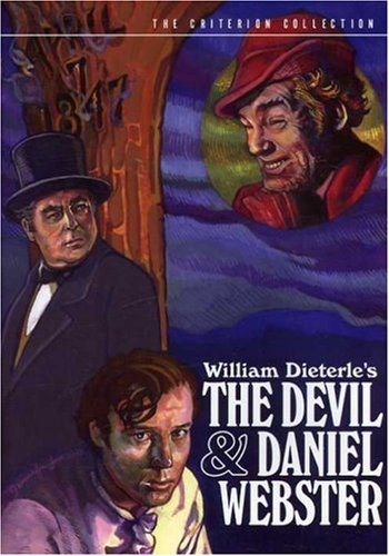 the devil and daniel webster The devil and daniel webster is a 1937 short story by stephen vincent benét, which in turn was based on the 1824 short story the devil and tom.
