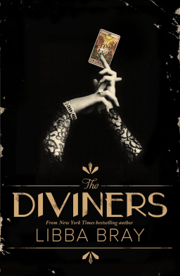 The Diviners Libba Bray 2-small