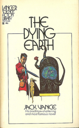 The Dying Earth Jack Vance-small
