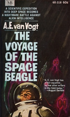 The Voyage of the Space Beagle 1968-small