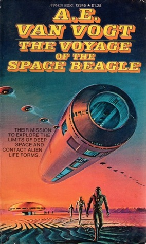 The Voyage of the Space Beagle 1976-small
