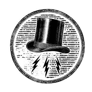 There is no Lovely End Top Hat-small