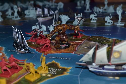 Conquest of Nerath minis-small