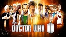Dr Who TV