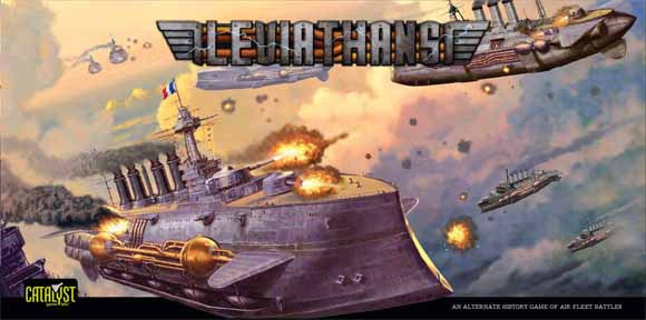 Leviathans Box Set