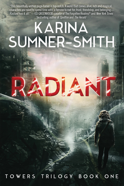 Radiant Karina Sumner-Smith-small