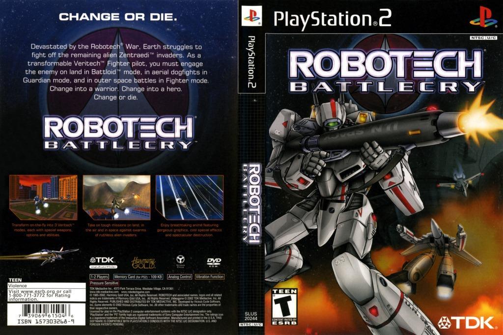 black gate  u00bb articles  u00bb art of the genre  robotech anime  rpg  novels  comics  toys  video games