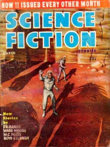 Science Fiction March 1955-small