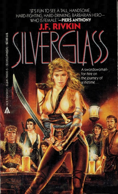 Silverglass-medium