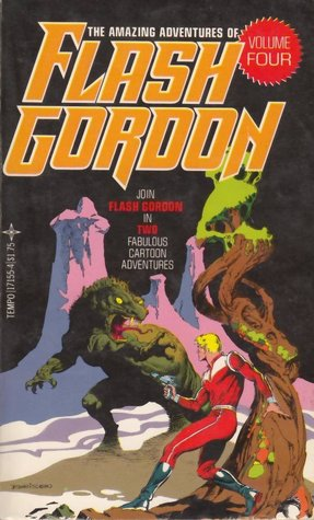 The Amazing Adventues of Flash Gordon 4-small