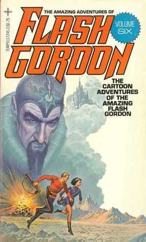 The Amazing Adventues of Flash Gordon 6-small