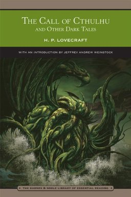 The Call of Cthulhu and Other Dark Tales-small