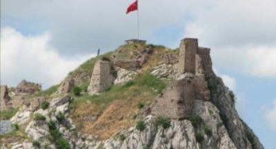 The Citadel of Tokat-small
