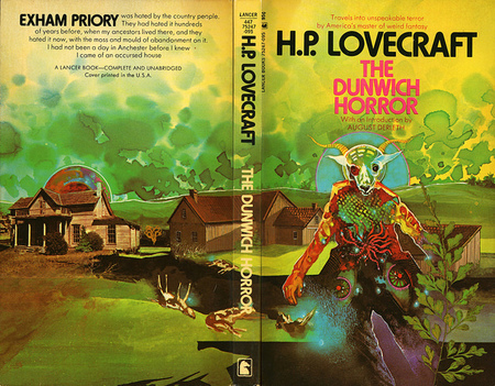 The Dunwich Horror-small
