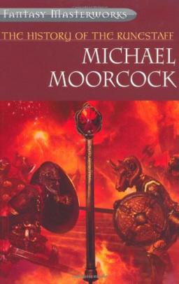 The History of The Runestaff Fantasy Masterworks-small